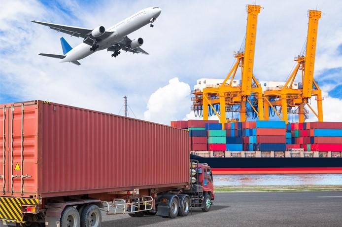 ประเภทของการจัดการโลจิสติกส์นำเข้าสินค้ายุโรปนำเข้าเครื่องจักรเยอรมัน