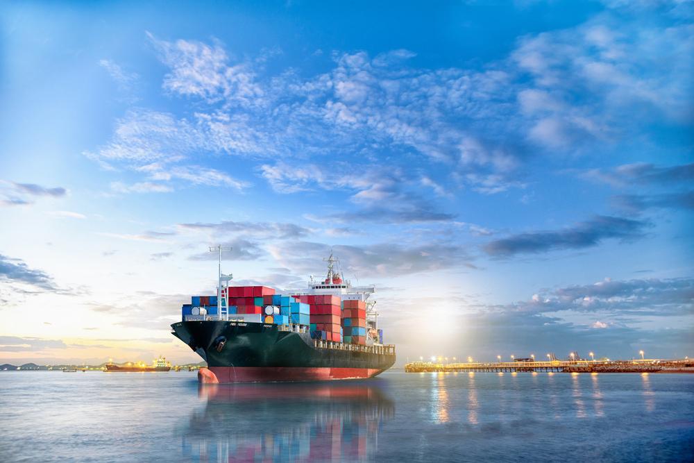 บริการนำเข้าสินค้าจากจีน บริการนำเข้าสินค้ายุโรป ขนส่งสินค้า นำเข้าเครื่องจักรเยอรมัน อัลติเมท โลจิสติคส์